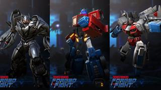 Transformers: Forged to Fight tung trailer mới với những hình ảnh đẹp khó cưỡng