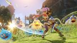Dragon Quest Heroes 2 sẽ có mặt trên PC