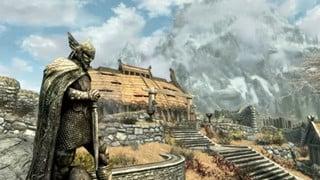 Bethesda sẽ ra mắt phiên bản Skyrim nào trên Nintendo Switch?
