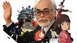Huyền thoại phim hoạt hình Nhật Bản - Hayao Myazaki tiếp tục làm phim mới