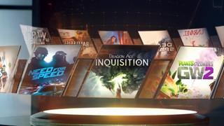 Toàn bộ các tựa game miễn phí trên EA/Origin Access
