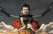 Deus Ex: Mankind Divided ra mắt bản DLC lớn thứ hai
