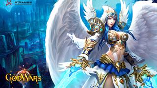 God Wars - Game online đẹp mắt dành cho những lúc giải trí nhẹ nhàng