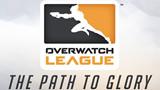 Blizzard hé lộ thời gian tổ chức giải đấu Overwatch League tầm cỡ thế giới