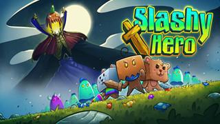 Slashy Hero - Game mobile mới lạ với tạo hình vô cùng dễ thương kèm gameplay độc đáo