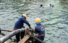 Cáp Liên Á tiếp tục gặp vấn đền khi cáp AAG vẫn chưa sửa xong