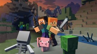 Minecraft đạt doanh số 122 triệu bản bán ra