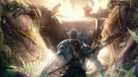 Tựa game Avatar tái xuất dưới tay Ubisoft phát triển