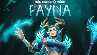 Liên Quân Mobile: Cách chơi cơ bản cho Payna cùng hướng dẫn lên đồ nâng cao