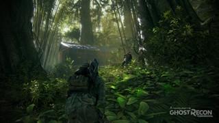 Ghost Recon: Wildlands tung trailer mới, xác nhận không giới hạn tỉ lệ khung hình
