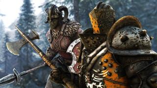 Lượng người chơi For Honor giảm sút trầm trọng chỉ sau 2 tuần ra mắt