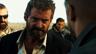 Toàn bộ cảnh phim bị cắt trong Logan người sói chỉ vỏn vẹn 1 phút 10 giây