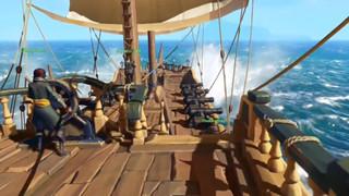 Sea of Thieves sẽ là một tựa game co-op vui nhộn nhất từ trước đến nay
