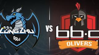 [LCK] BBQ Oliver vs Long Zhu Gaming - Cuộc chiến nửa dưới bảng xếp hạng