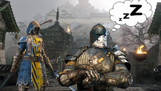 """Ubisoft """"xuống tay"""" với người chơi gian lận trong For Honor"""