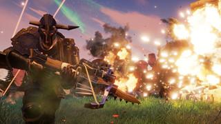 Rend - Dự án mới từ nhà phát triển cũ của Blizzard và Riot Games