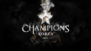 [LCK - MDCS] Tổng hợp kết quả các trận đấu lớn trong ngày 16/3/2017