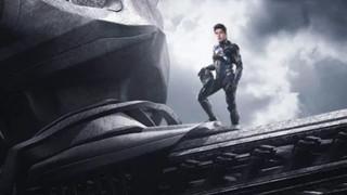 Power Rangers Movie: Clip mới giới thiệu robot Mastodon Zord