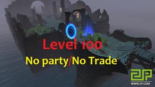 Path of Exile: Game thủ cấp 100 chế độ Hardcore Solo Mode đã xuất hiện