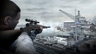 Sniper Elite 4 tiết lộ bản DLC Deathstorm, ra mắt chương đầu tiên