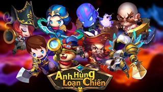 Cuối tháng 3 này Game thủ Việt có game mobile gì để chơi ?