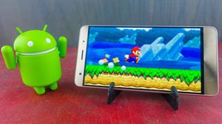 Chỉ còn 3 ngày nữa Super Mario Run có mặt trên Google Play