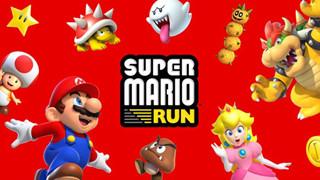 Super Mario Run chính thức có mặt trên nền Android
