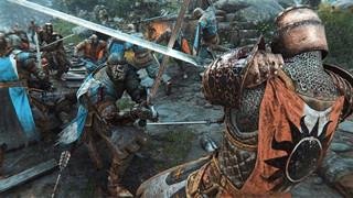 For Honor: Ubisoft phản hồi về việc mua bán trong game