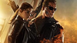 Không có khả năng ra mắt phim Terminator tiếp theo