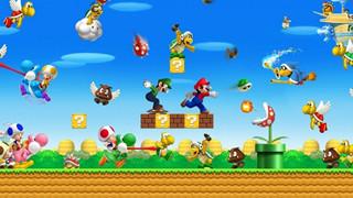 Super Mario Run không kiếm được số tiền Nintendo hi vọng