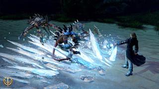 Skyforge sẽ mở cửa thử nghiệm trên hệ máy PS4 vào cuối tháng 3 này