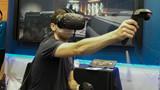 Trải nghiệm không gian VR hoàn chỉnh cùng Đấu Trường Máy Tính 2017
