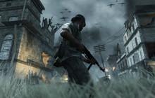Call of Duty 2017 có thể sẽ quay trở lại Đệ nhị Thế chiến