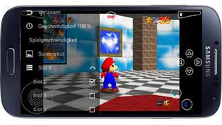 Một số ứng dụng giả lập để chơi game tốt dành cho hệ điều hành Android