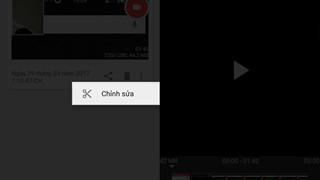 Cách quay phim màn hình cho mọi smartphone Android không cần Root