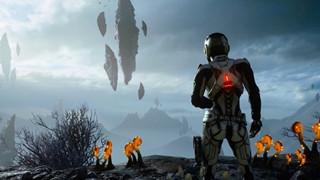 BioWare phản hồi những chỉ trích về Mass Effect: Andromeda