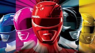Những tựa game mang chủ đề Power Ranger cực hay dành cho fan hâm mộ