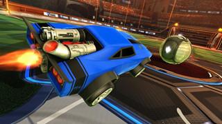 Rocket League: Tiết lộ gói DLC kết hợp xe trong ... Fast & Furious