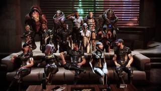 Mass Effect: Andromeda tung bản vá sửa vài lỗi lớn