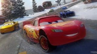 Cars 3: Driven To Win - Sự trở lại của Avalanche Software