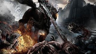 Darksiders Warmastered vẫn sẽ ra mắt trên Wii U