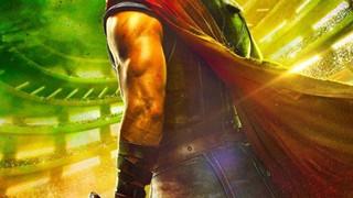 Thor: Ranarok tung trailer đầu tiên cực kì đẹp mắt ... và hài hước