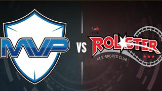 [LCK Spring 2017] Phân tích trận Playoffs giữa MVP vs kt Rolster