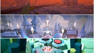 5 tựa game có đồ họa tuyệt đẹp dành cho iOS
