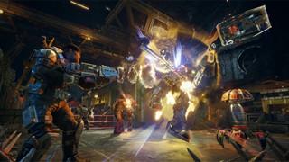 Gears of War 4 sẽ sớm hỗ trợ Cross-Play cho đấu xếp hạng