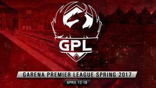 LMHT: Tổng hợp kết quả vòng bảng GPL Spring 2017 lượt đi ngày 12/4/2017