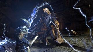 Elder Scrolls Online: Video mới giới thiệu lớp nhân vật The Warden