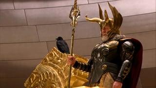 Hela và Odin trong 'Thor: Ragnarok': Liệu ai sẽ là người mạnh hơn?