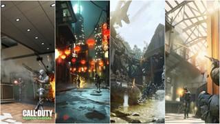 Gói DLC Variety Map Pack của Modern Warfare Remastered chính thức ra mắt PC/Xbox One
