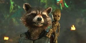 Guardians of the Galaxy Vol. 2 có nhiều hơn 1 cảnh Post-Credit